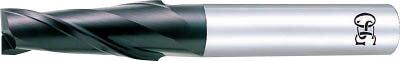 OSG 超硬エンドミル FXMGTPDS10X5OSG エンドミル切削工具旋削・フライス加工工具超硬スクエアエンドミル【TN】【TC】