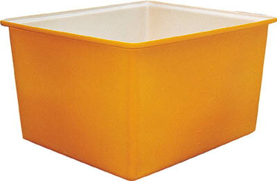 【取寄品】スイコー K型大型容器420L K420スイコー タンク物流保管用品コンテナ・パレット角槽【TN】【TD】