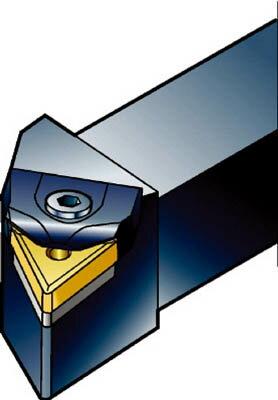 【サンドビック】サンドビック T-Max P ネガチップ用シャンクバイト MTJNR2525M16M1サンドビック ホルダー切削工具旋削・フライス加工工具ホルダー【TN】【TC】
