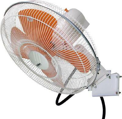 【スイデン】スイデン スイデン 工場扇(大型扇風機)壁掛けアルミハネ50cm安全増防爆型 SF50D23Aスイデン 扇風機オフィス住設用品冷暖対策用品工場扇【TN】【TC】