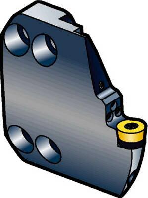 【サンドビック】サンドビック コロターンSL70 HPカッティングヘッド SL70SRDCR7512HPサンドビック ホルダー切削工具旋削・フライス加工工具ホルダー【TN】【TC】