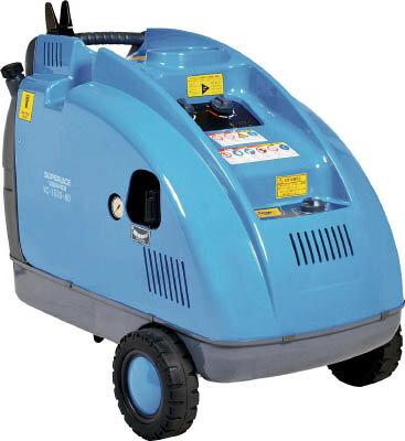 【スーパー工業】スーパー工業 モーター式高圧洗浄機VC-1520-50Hz(温水タイプ) VC152050HZスーパー工業 洗浄機オフィス住設用品清掃機器高圧洗浄機【TN】【TD】
