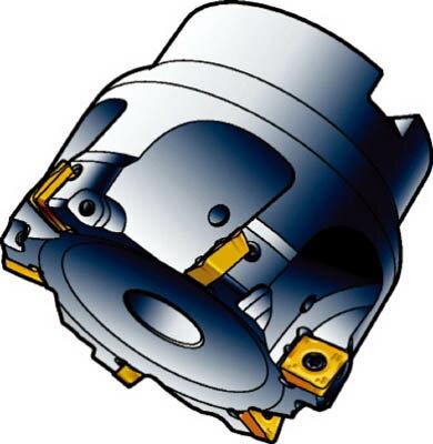 【サンドビック】サンドビック コロミル490カッター 490050Q2208L[サンドビック カッター切削工具旋削・フライス加工工具ホルダー]【TN】【TC】 P01Jul16