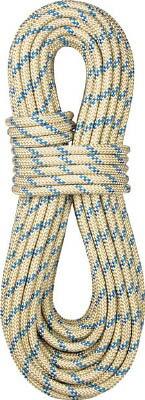 【BlueWater】BlueWater セカンドプラス 10.5φ×61m 501620P[BlueWater ロープ環境安全用品シート・ロープロープ]【TN】【TC】 P01Jul16
