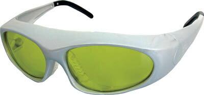 【リケン】リケン レーザー保護メガネCO2レーザー RSX2CO2【保護具/防じんメガネ/保護眼鏡】【TC】【TN】