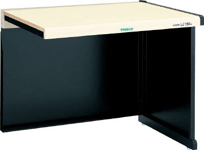 [TRUSCO]TRUSCO ニューラインデスク幕板付 W1200 連結 NLDZ150000B[物流保管用品 作業台 ライン作業台 トラスコ中山(株)]【TC】【TN】