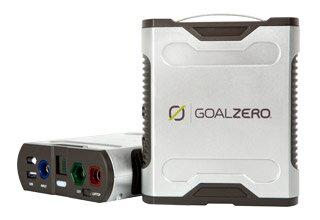 【送料無料】GOAL ZERO Sherpa 50 Recharger V2 (R2) 正規代理店保証付 bt126