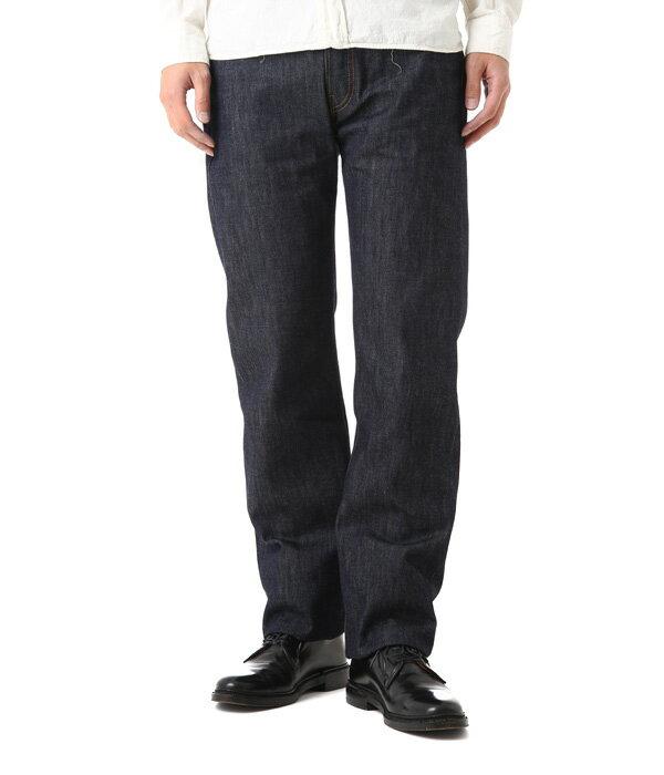 LEVIS VINTAGE CLOTHING(リーバイス ヴィンテージ クロージング) / 1947 501Jeans Rigid (レングス34inch)(デニム ジーンズ パンツ)47501-01170-L34【MUS】