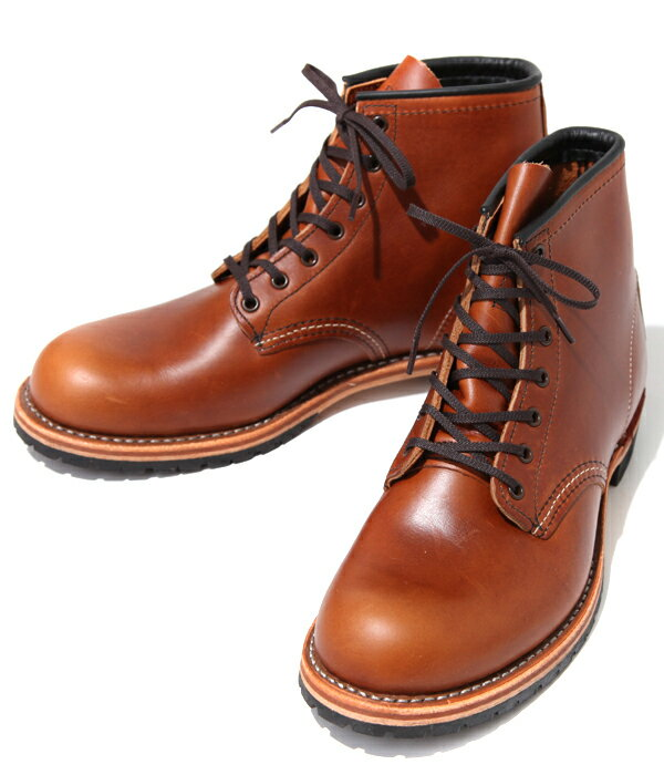 RED WING(レッドウィング) Style No.9013 BECKMAN ROUND (ベックマン ブーツ6インチブーツ ワークブーツ) styleno9013【STD】