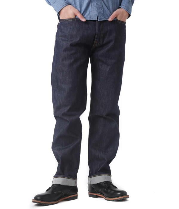 LEVIS VINTAGE CLOTHING(リーバイス ヴィンテージ クロージング) / 1966 501jeans (レングス34inch)(デニム ジーンズ パンツ ジーパン)66501-0008 【MUS】