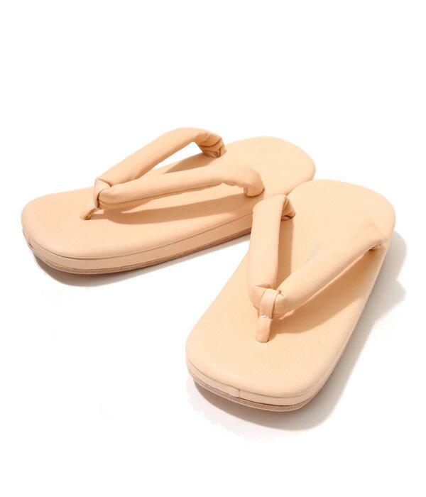 Hender Scheme [エンダースキーマ] / manual industrial products 11(レザー サンダル 靴 シューズ オマージュ マニュアル インダストリアル プロダクツ) mip-11【RIP】