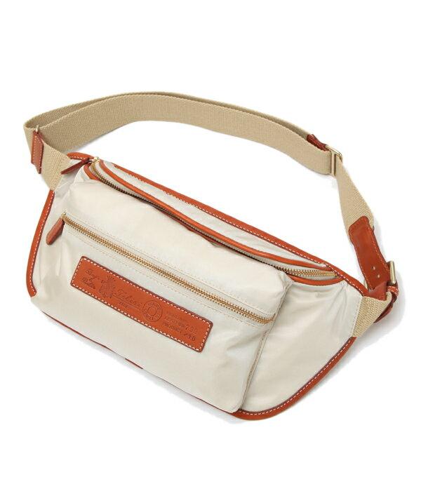 お買い得モデル Felisi (フェリージ) / WAIST BAG(ウエストバッグ ナイロン バッグ 鞄) 799-10-DS-148【BJB】