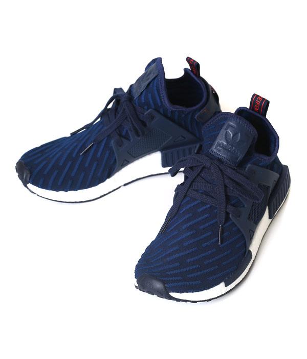 adidas Originals (アディダス オリジナルス) / NMD_XR1 PK -カレッジネイビー/カレッジネイビー/コアレッド-(エヌエムディー エヌエムディー スニーカー 靴 シューズ)BA7215-re【REA】