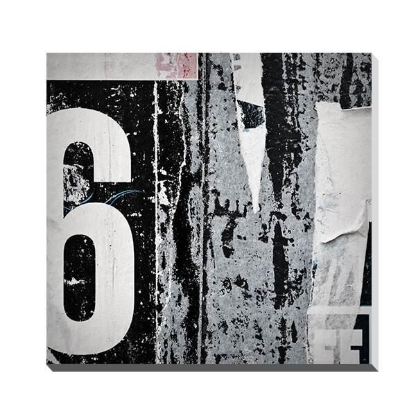 アートパネル アート キャンバス デザイン 北欧 おしゃれ モダンアート 壁面 パネル ウォールパネル インテリアパネル フレーム 壁 モダン インテリア プレゼント ギフト 引越し祝い 新築祝い 開店祝い 送料無料 IAP51583 Magicinfoto Grunge City Wall With Old Posters