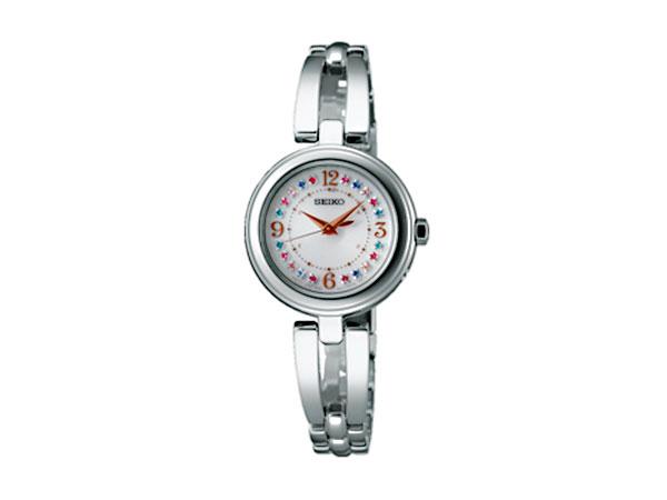 セイコー SEIKO ティセ NOZOMI Special Edition ソーラー 電波 レディース 腕時計 SWFH003 国内正規