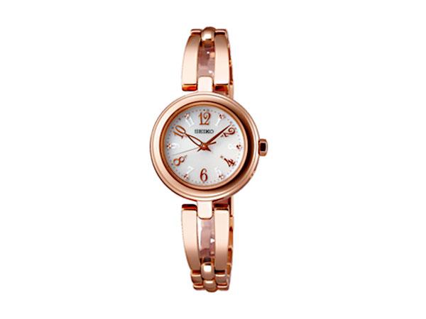セイコー SEIKO ティセ TISSE ソーラー 電波 レディース 腕時計 SWFH006 国内正規