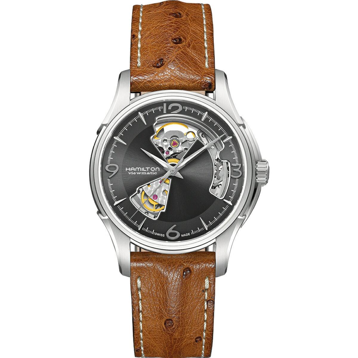 HAMILTON �ミルトン H32565585 メンズ レディース 腕時計 プレゼント  ��ゃれ[海外正�商�][�料無料]