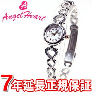 エンジェルハート Angel Heart 腕時計 レディース ピンキーハート Pinky Heart PH19BRSV
