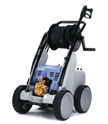 【クランツレ】 業務用 モーター式冷水高水圧洗浄機 quador-1000TST 【クアドロシリーズ】