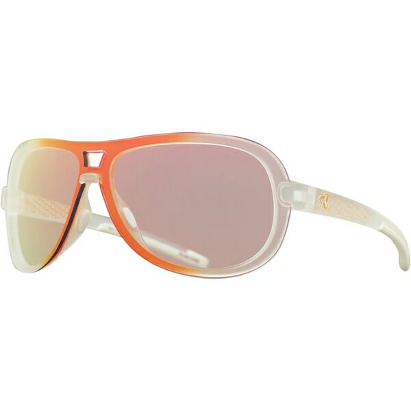 ライダーズアイウェア メンズ サングラス・アイウェア アクセサリー Ryders Eyewear Aero Photochromic Sunglasses - Women's Frye Xtal-Orange/Light Grey-Grey Lens/Anti Fog Red Mlv