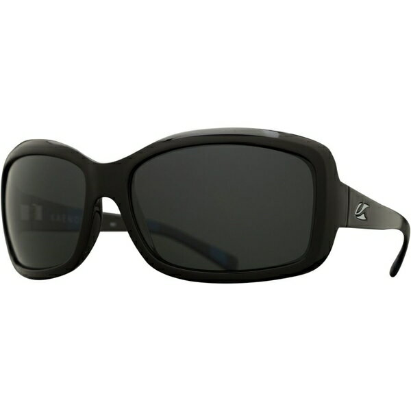 カエノン メンズ サングラス・アイウェア アクセサリー Kaenon Lunada Sunglasses - Polarized - Women's Modern Black/Grey 12- Polarized