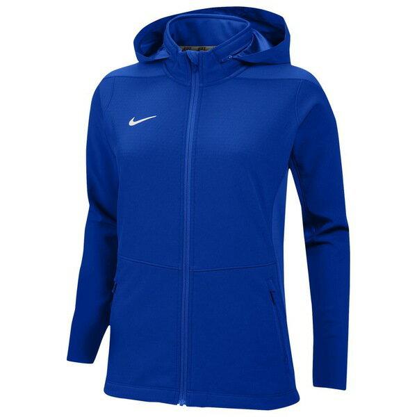 ナイキ レディース ジャケット&ブルゾン アウター Women's Nike Team Sphere Hybrid Jacket Team Game Royal/White
