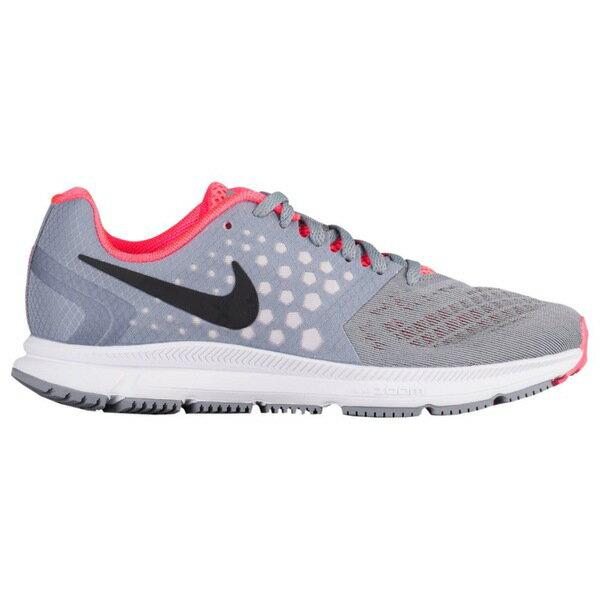 ナイキ レディース スニーカー シューズ Women's Nike Air Zoom Span Stealth/Black/Racer Pink/Pure Platinum