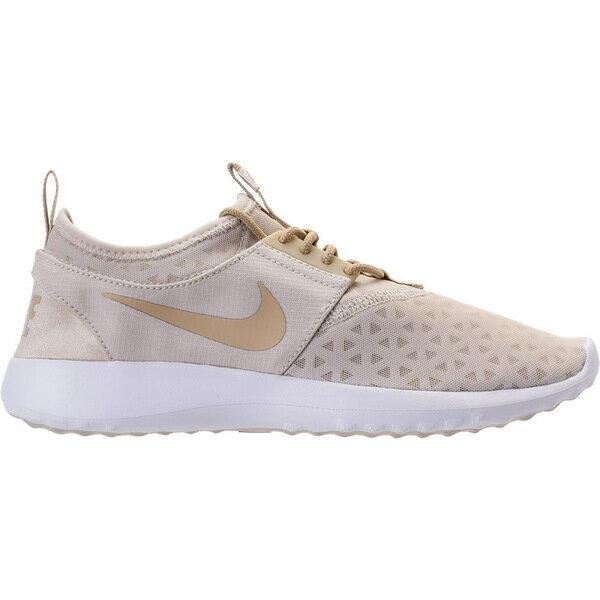 ナイキ レディース スニーカー シューズ Women's Nike Juvenate Casual Shoes Oatmeal/Linen/White