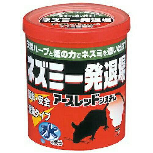 【まとめ買い】【アース製薬】ネズミ一発退場【10G】×20個セット (4901080254016)