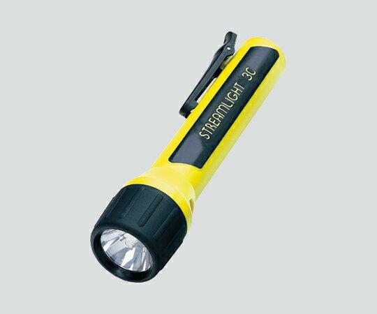 ライト  φ50×220(mm)   SL33202YEL 3C LED  8-5573-03