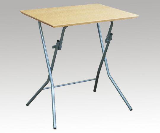 折りたたみテーブル SB-645TA 635×495(175)×700(845)mm 6.7kg