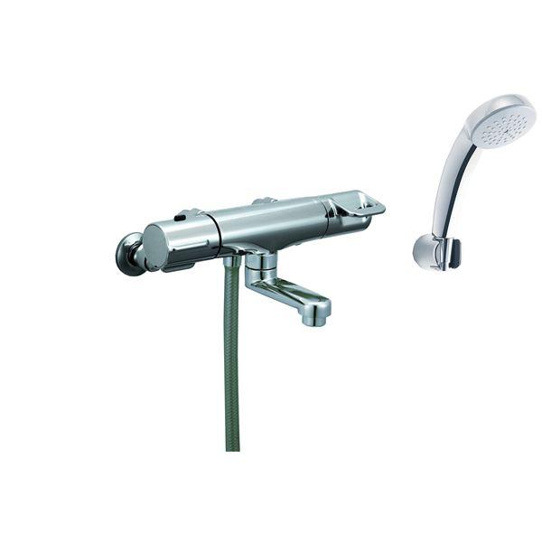 LIXIL(リクシル) サーモスタット付シャワーバス水栓(洗い場専用) RBF-713