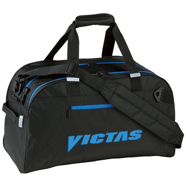 ヤマト卓球 VICTAS(ヴィクタス) 3WAYバッグ V-SB033 042701 ブルー
