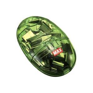 (業務用100セット) マックス クリパクン HK-P400R/LG HK90045