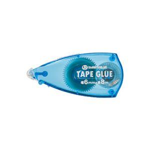 (業務用30セット) ジョインテックス テープのり 10個入 B401J-10B ×30セット