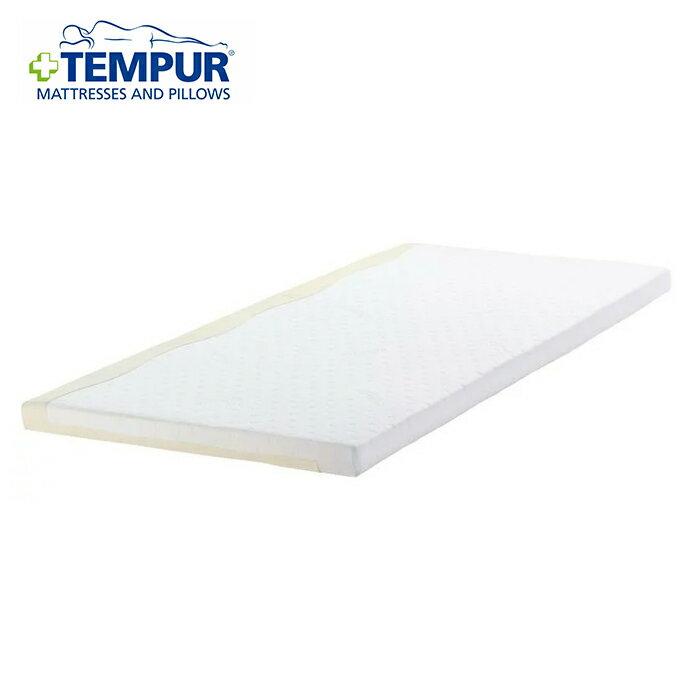 【代引不可】テンピュール(R)  TEMPUR マットレス  トッパー7  ダブル D