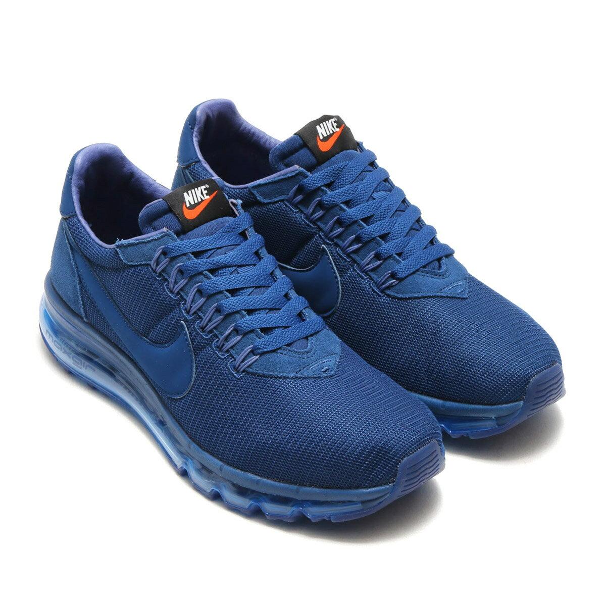 NIKE AIR MAX LD-ZERO(ナイキ エア マックス LD ゼロ)(COASTAL BLUE/COASTAL BLUE-BLUE MOON)17SP-S