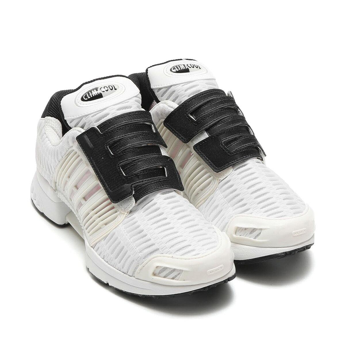 adidasOriginals CLIMACOOL 1 CMF (アディダス クライマクール 1 CMF)VINTAGE WHITE S15【メンズ レディース スニーカー】17SS-I