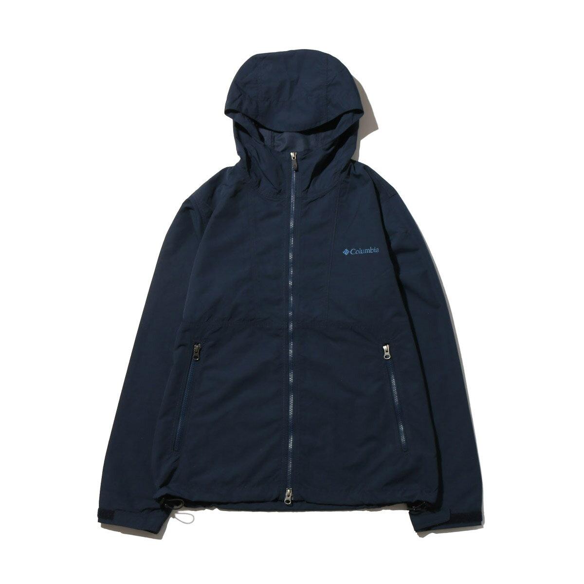 最新作2色 Columbia Hazen Standard Jacket(コロンビア ヘイゼン スタンダード ジャケット)Collegiate Navy【メンズ ジャケット】17FA-I