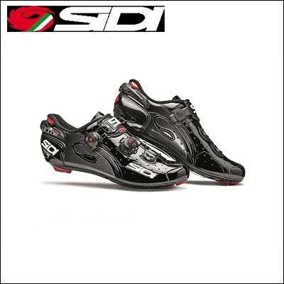 【送料無料】 SIDI WIRE carbon lucido ワイヤー カーボン ブラック ロードバイク  【02P03Dec16】 ★