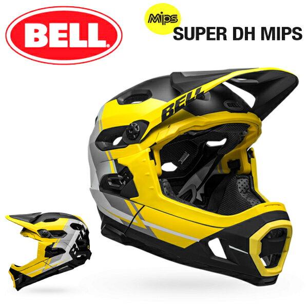 BELL ベル Super 3R Mips スーパー3R ミップス マットブラック/オリオン Lサイズ(58-62) 7078091 【送料無料】 【P】