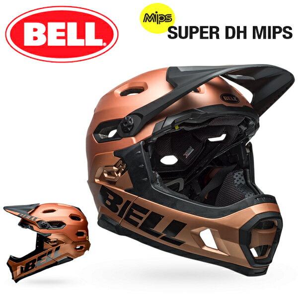 2017 BELL ベル Super 3R Mips スーパー3R ミップス マットブラック/レティーナシアー Lサイズ(58-62)  7078100 【送料無料】 【P】