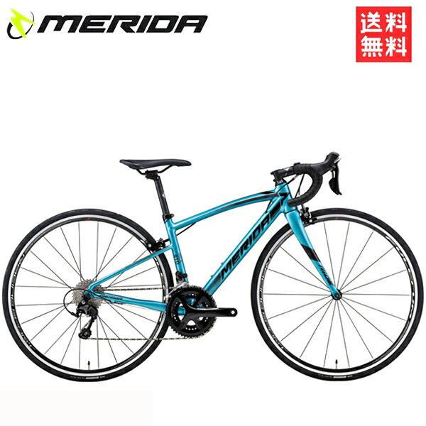 メリダ ロードバイク ス メリダ ライド410 2018 「MERIDA RIDE 410」 EB46