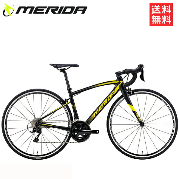 メリダ ロードバイク ス メリダ ライド410 2018 「MERIDA RIDE 410」 EK62