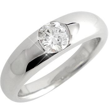 【送料無料】0.38ct 鑑定書付き 婚約指輪 プラチナ エンゲージリング 一粒 大粒 SI ダイヤモンドリング ダイヤ ストレート 贈り物 誕生日プレゼント ギフト