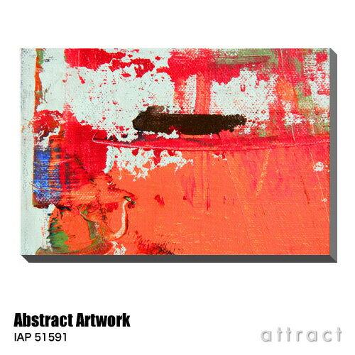 アートパネル Art Panel Abstract Artwork W800×H530mm IAP 51591 Dr.G アートポスター キャンバス MDF インテリア 壁掛け アクリル 油絵具 壁面 デザイン リビング 抽象画 フレーム 【RCP】【smtb-KD】