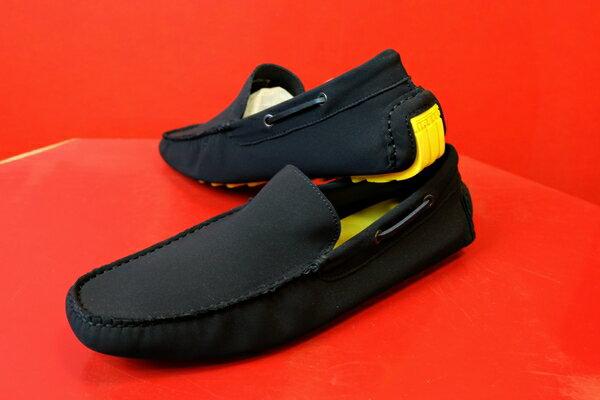 【ピレリ】【PIRELLI】【ドライビングシューズ】【春夏アウトレット】【イタリア】【メンズファッション】【ピレリ靴】 ドライビングシューズ ブラック