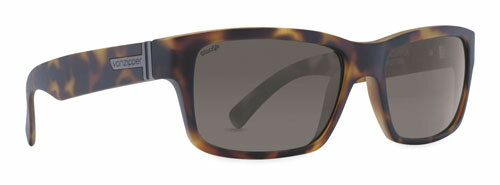 VONZIPPER(ボンジッパー)サングラスFULTON SATIN TORTOISE WILDLIFE POLAR