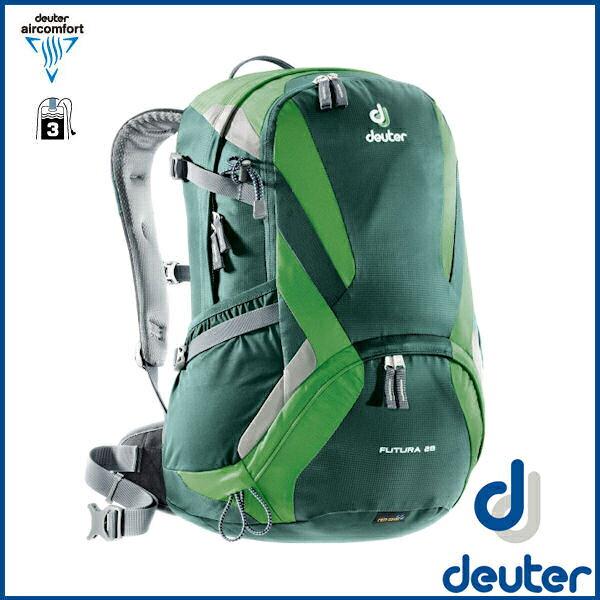 ドイター フューチュラ 28  (フォレスト/エメラルド) deuter Futura 28 バックパック リュック D34214-2226 02P03Dec16