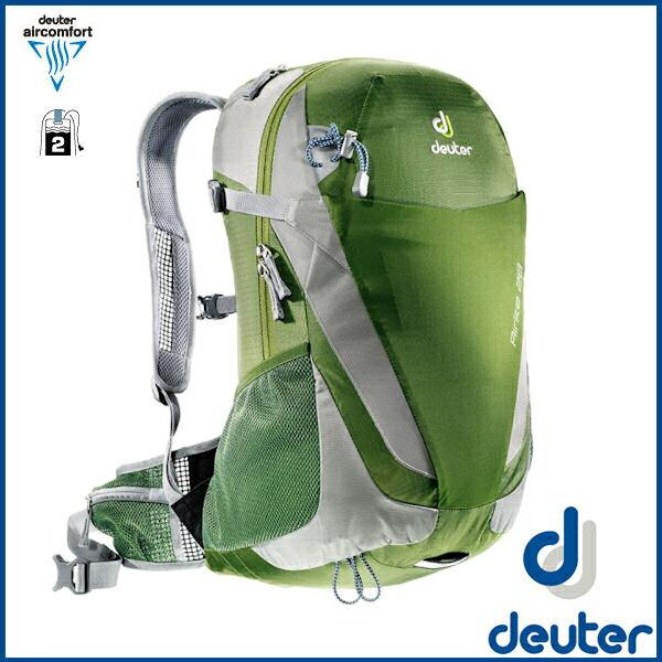 ドイター エアーライト 28  (パイン/シルバー) deuter Airlite 28 バックパック リュック D4420515-2440 02P03Dec16